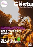 COUV Mag du Grand Carnaval de Dakar 2019