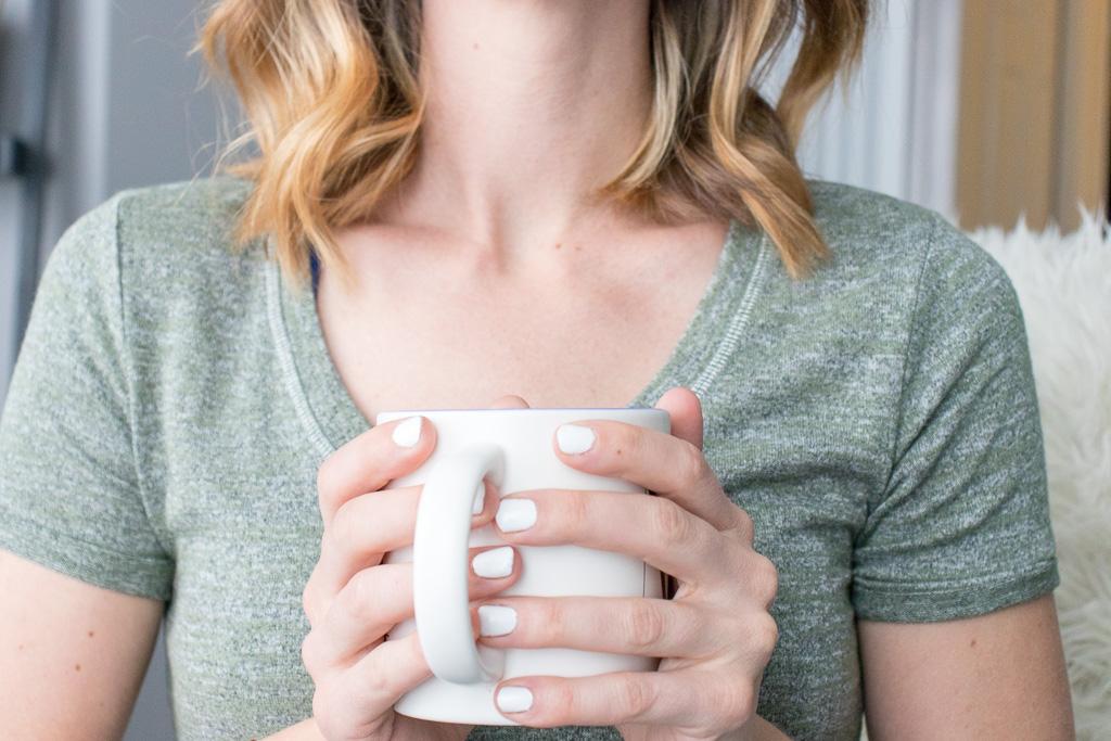 Coffee and Tea Lover Meditation