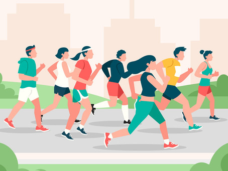 Recent Studies Have Now Obliterated The #1 Running Myth