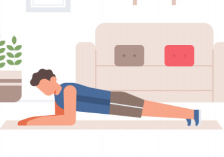 New Research Reveals That We're Planking Wrong
