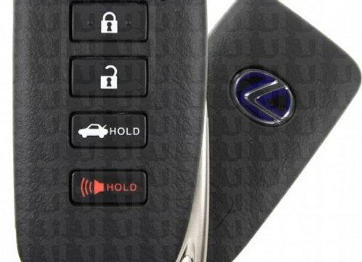 Смарт ключ для LEXUS LX 450 ( VDJ2#) с 09.2015 г.