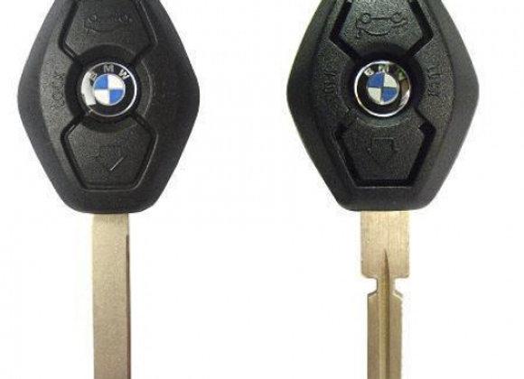 BMW  EWS  433 MHz, 3-х кнопочный.