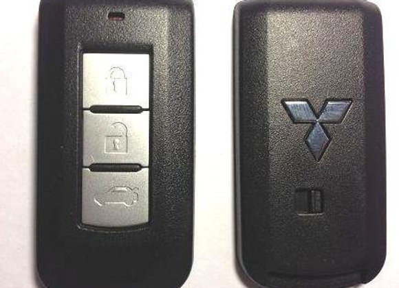 Ключ для MITSUBISHI OUTLANDER, LANCER, ASX