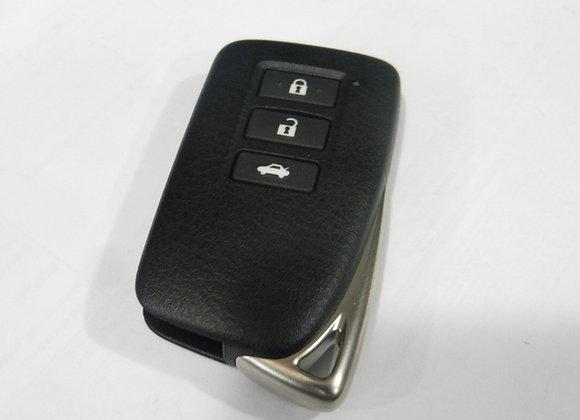 Смарт ключ для LEXUS NX200/300H  с 2014 г.