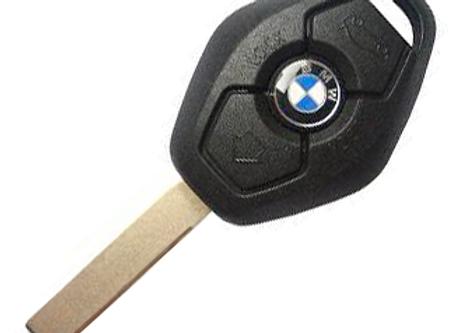 BMW  с системой CAS,  868 MHz.