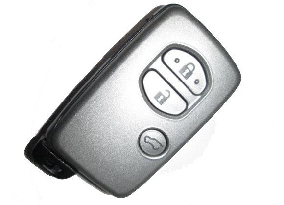 Toyota Prado 150 c 2009 г. 433MHz
