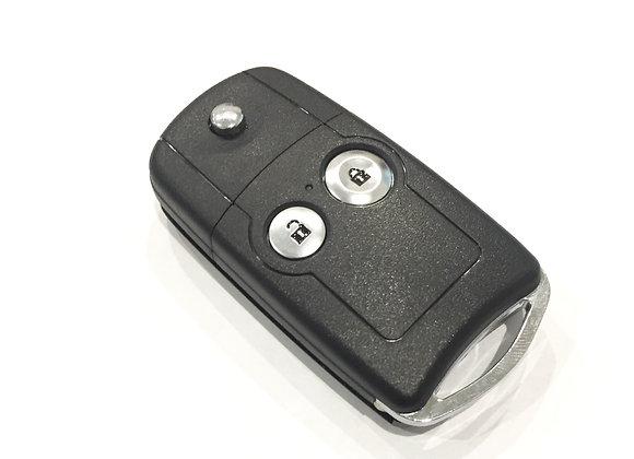 Ключ  для Honda CR-V с 2010 по 2012г.