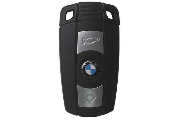 BMW с Keyless Go, 868 MHz.