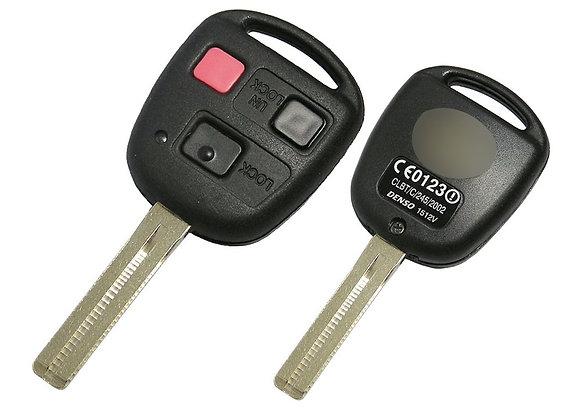Ключ для LEXUS RX с 1997 по 2003 г,  315 MHz,