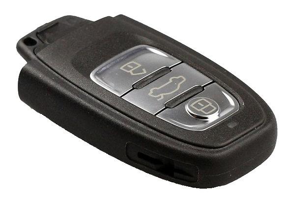 Audi A4, A5, A6, A7, A8, Q5 2008+   868 MHz.