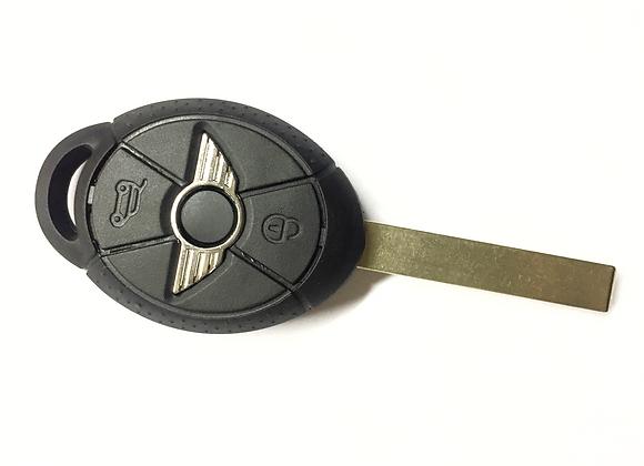 Ключ Mini, 3 кнопки