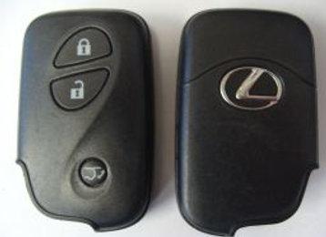 Смарт ключ LEXUS RX270/350/450H после 2009г.