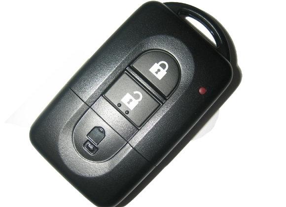 Nissan Micra [K12E], Note [E11E], Tiida