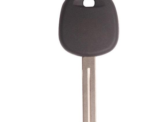 Ключ IX35/IX55  с местом под чип