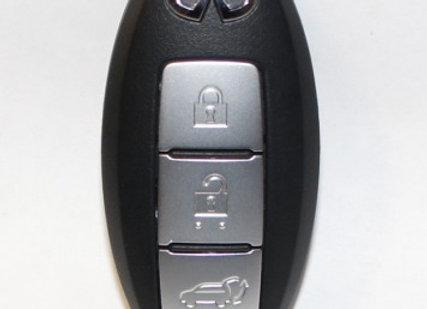 Cмарт ключ для INFINITI  M 25/37/56/HYBRID (Y51)
