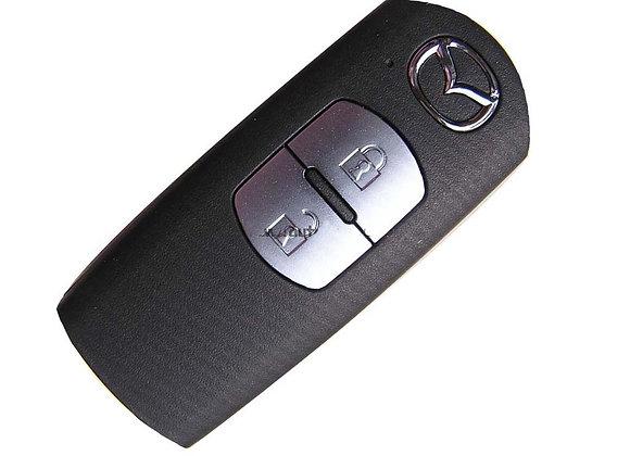 Смарт ключ MAZDA CX-5  2011+   MAZDA 2/3/6  New