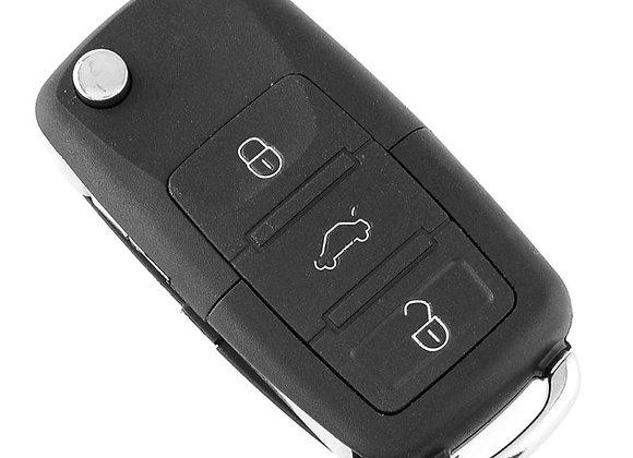 VW  с 2009 г. 433MHz. Keyless Go.