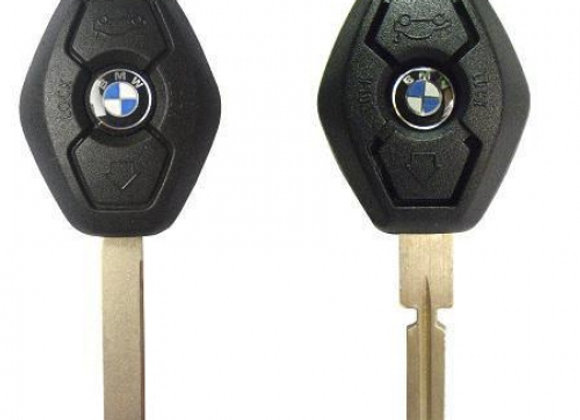 BMW  EWS  315 MHz, 3 кнопки.