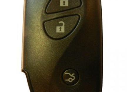 Смарт  ключ для Лексус LS460/460L,GS300   2008+