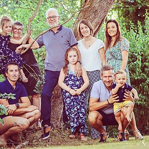 Famille Leveque