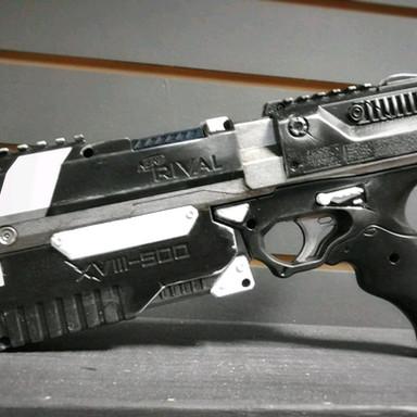 Custom Kronos