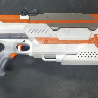 Custom Nemesis (lipo)