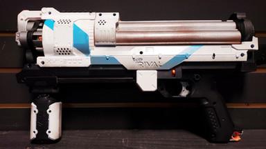 Custom Artemis