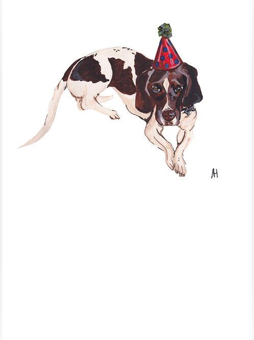 Birthday Max