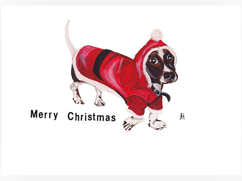Christmas Max