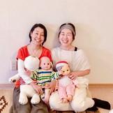 受付開始♪赤ちゃんとこどものバランスのいいからだを育むタッチケアと赤ちゃん体操講座