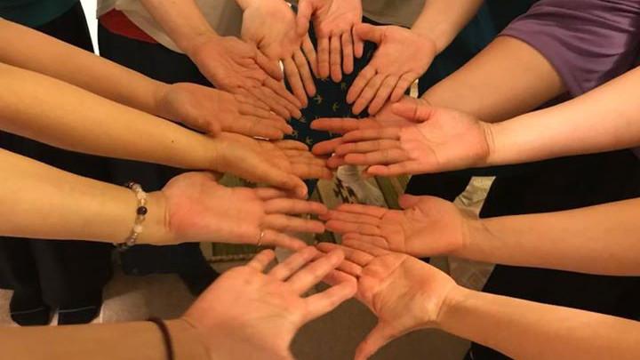 【ラヴィングタッチケア基礎The Awareness of Loving Touchcare®講座 第13期  】