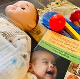 赤ちゃんの可能性 NBO新生児行動観察トレーニング