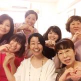 The Anatomy  of Loving Touchcare DAY2  世界は愛でできている!Lovingにふれる、わたしとつながる♪