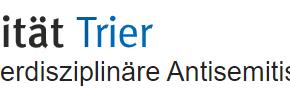 DEIN offizieller Kooperationspartner bei der IIA Trier