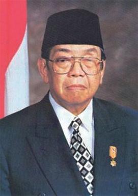 Abdurraham Wahid