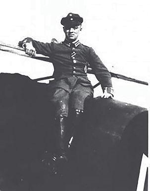 Willy Rosenstein