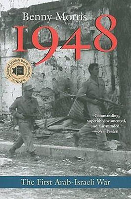 A History of the First Arab-Israeli War