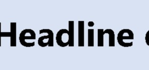 Die dümmste Headline des Monats September 2020