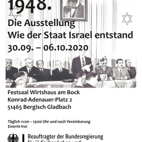 1948 in Bergisch Gladbach