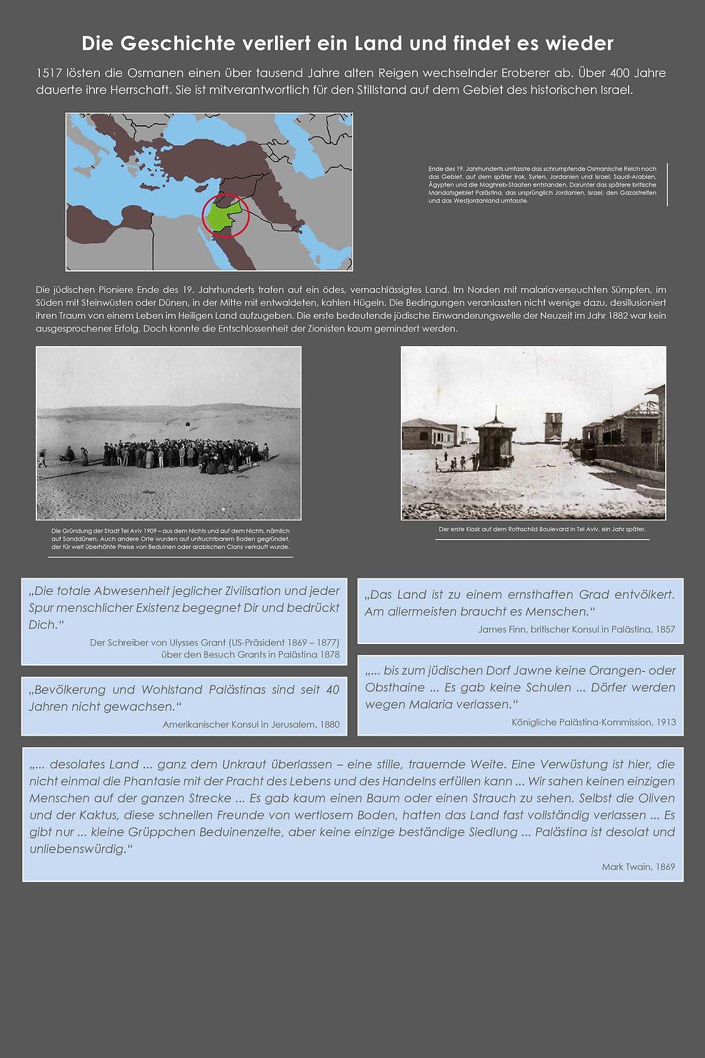 09 Die Geschichte verliert ein Land
