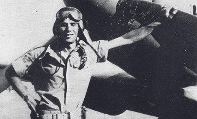 Beschrieb der israelische Flugstaffelführer Lou Lenart  den mangelhaften Zustand der Ausstattung.