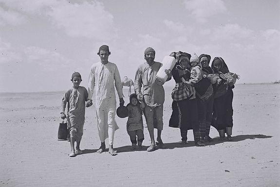 Jüdische Flüchtlinge im Jemen