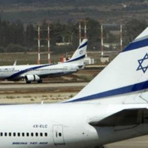 EU und Israel mit Open Skies