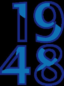 1948-Logo Block, 72dpi, weißer Hintergrund