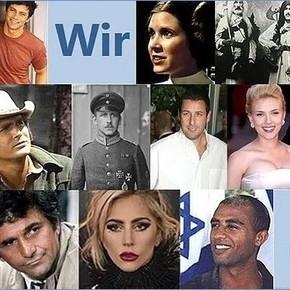 Wir Juden im NDR