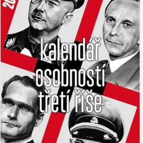 Nazi-Kalender in Tschechien