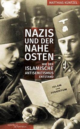 Wie der Islamische Antisemitismus entstand