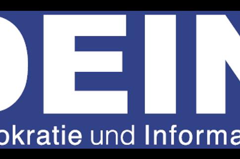 DEIN-Logo, weiß, 72dpi