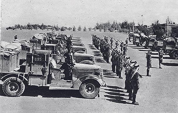 Arabische Legion