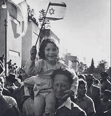 Jubel in Tel Aviv